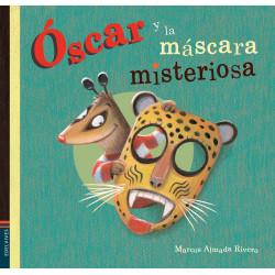 Óscar y la máscara misteriosa