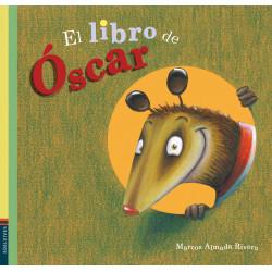 El libro de Óscar