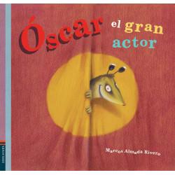 Óscar el gran actor