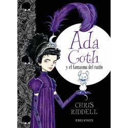 Ada Goth y el fantasma del...