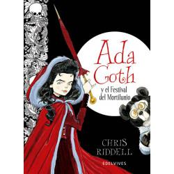 Ada Goth y el festival de...