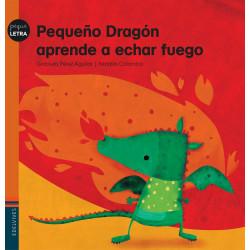 Pequeño Dragón Aprende A...