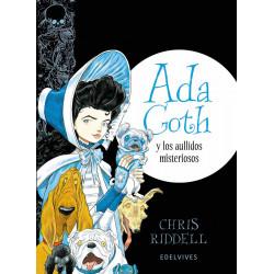 Ada Goth y los aullidos...