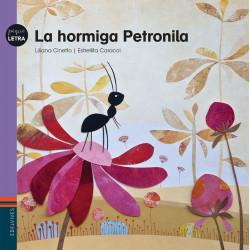 La Hormiga Petronila