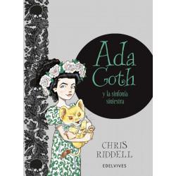 Ada Goth y la sinfonía...