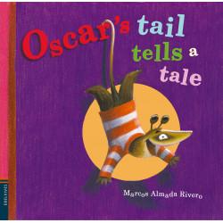 Oscar ´S Tail Tells A Tale