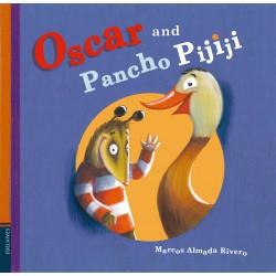 Oscar And Pancho Pijiji