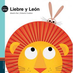 Liebre Y León