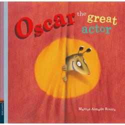 Oscar The Great Actor
