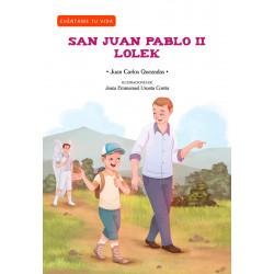 San Juan Pablo Ii.Lolek