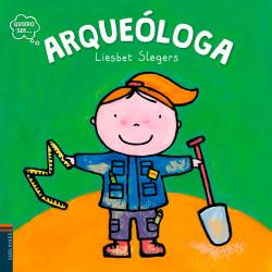 Arqueóloga