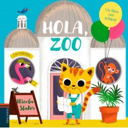 Hola zoo
