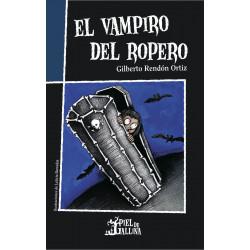 El Vampiro Del Ropero
