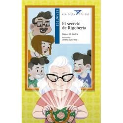 El secreto de Rigoberta