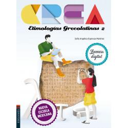 Lic_PRO Crea etimologías...