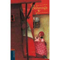 Babayaga - Miniálbum