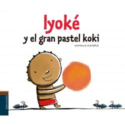 Iyoké y el gran pastel koki