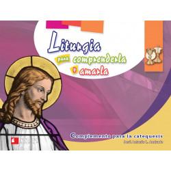 Liturgia para comprenderla...