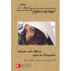 María de Nazaret ¿Quién es...