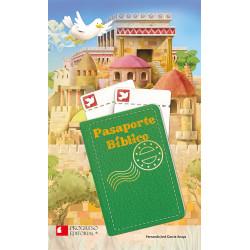 Pasaporte Bíblico