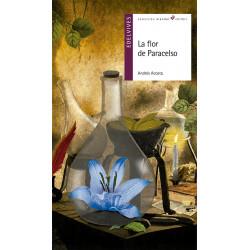 La flor de Paracelso